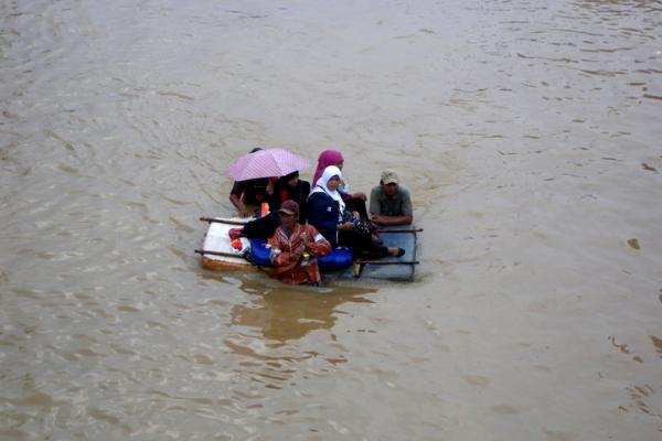 Cómo prevenir los desastres naturales - Cómo actuar en caso de desastre natural - pasos
