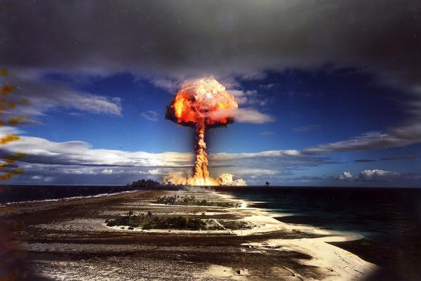 Cómo afecta la energía nuclear al medio ambiente y al ser humano - Cómo afecta la energía nuclear al medio ambiente