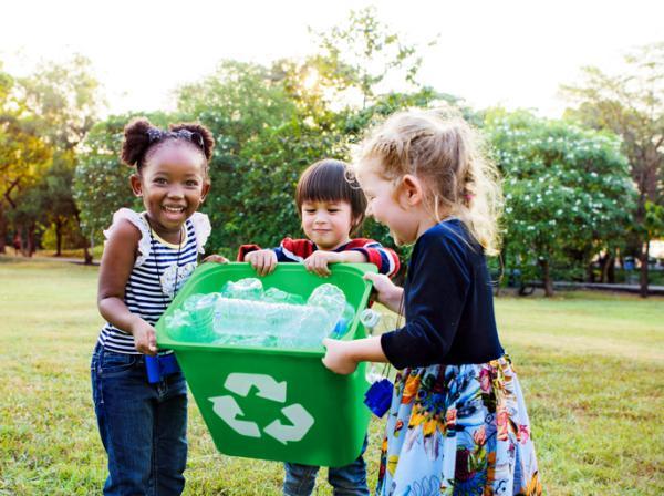 Juegos ecológicos para niños - Qué son los juegos ecológicos