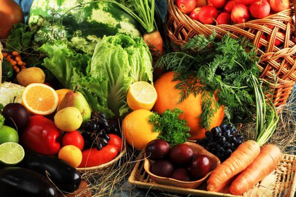 Cuáles son los alimentos orgánicos e inorgánicos: ejemplos