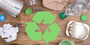Cosas que se pueden reciclar