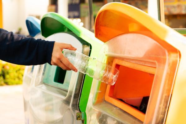Cosas que se pueden reciclar - Plástico