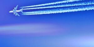 Cuánto contamina un avión
