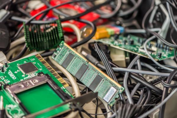 Cómo afecta la tecnología al medio ambiente - Tecnología y medio ambiente