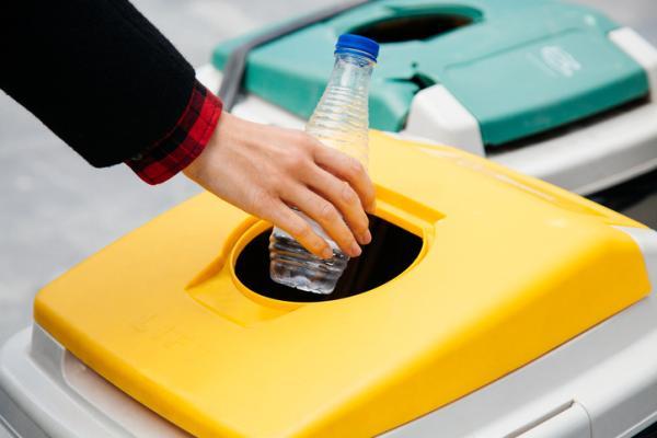 Errores más comunes del reciclaje - Errores comunes al reciclar en el contenedor amarillo