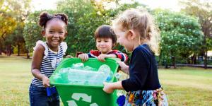 Actividades para cuidar el medio ambiente