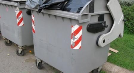 Qué se recicla en el contenedor gris - ¿Qué basura se debe echar en el contenedor gris?
