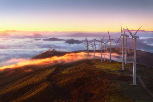 Qué es la energía eólica, cómo funciona y ejemplos