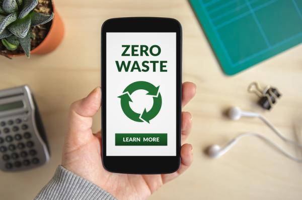Zero waste: qué es y cómo serlo