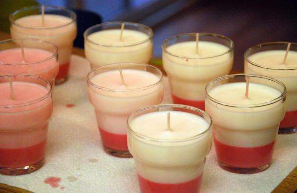 Ambientadores caseros: la opción natural para aromatizar - Cómo hacer velas aromáticas caseras