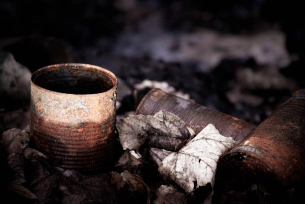 Cuánto tarda en degradarse el metal - Impacto del metal en el medio ambiente