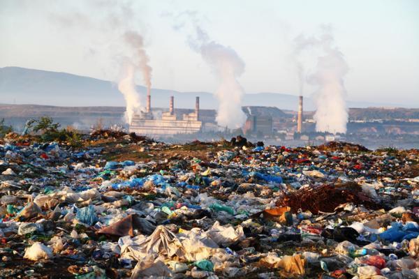 Qué es educación ambiental: concepto y objetivos - La crisis ambiental