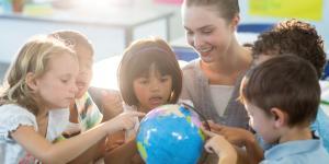 Qué es educación ambiental: concepto y objetivos