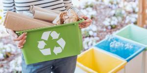 Cómo reciclar papel en casa paso a paso