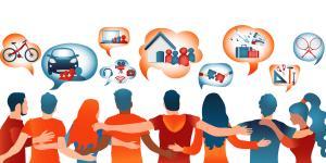 Economía colaborativa: qué es y ejemplos