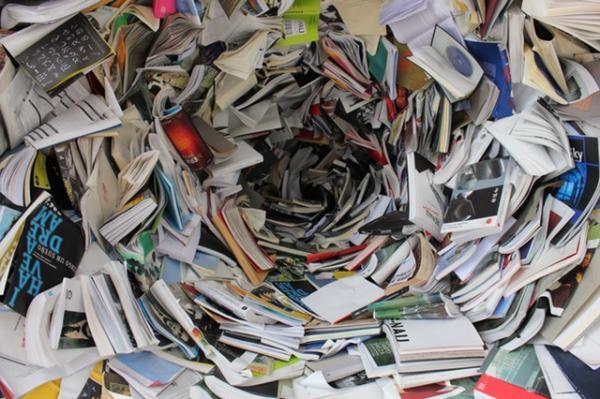 Cómo reciclar papel en casa paso a paso - Pasos en la fabricación de papel reciclado