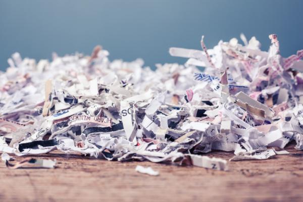 Cuánto tarda en degradarse el papel - Cuánto tarda en degradarse el papel - la respuesta