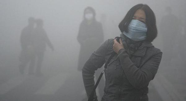 Problemas de salud por la contaminación del aire - Cáncer y otros problemas de salud por la contaminación del aire