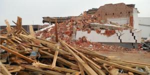 Importancia del reciclaje de madera