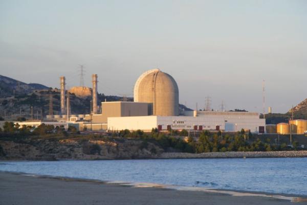 Centrales nucleares en España: número y dónde están - Central nuclear de Vandellós