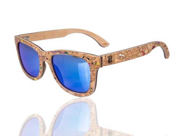 Las mejores gafas de sol de madera