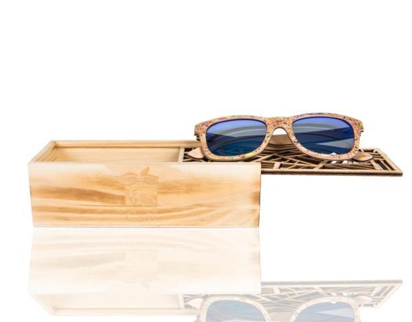 Las mejores gafas de sol de madera - Las mejores gafas de sol de madera – las marcas de moda