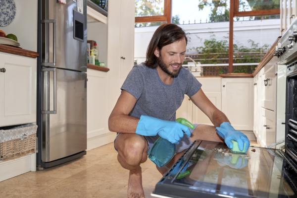 Cómo limpiar el horno de forma natural - Por qué es importante mantener un horno limpio