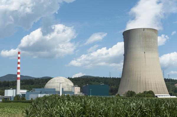 Tipos de contaminación ambiental - La contaminación radiactiva