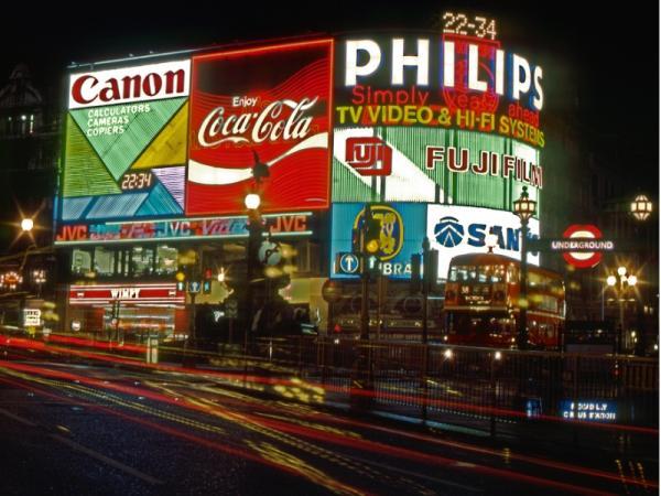 Tipos de contaminación ambiental - Qué es la contaminación lumínica