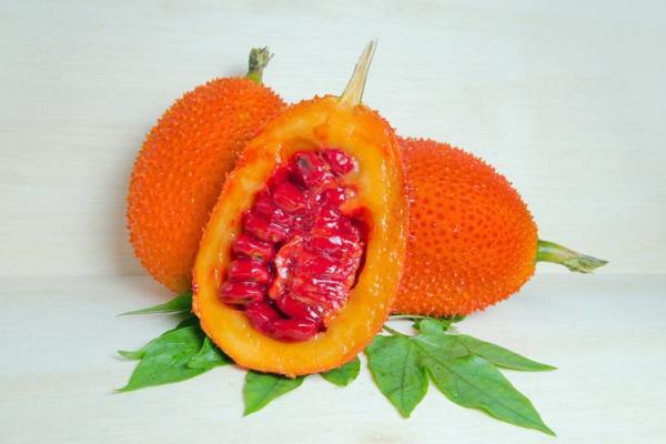 30 nombres de frutas tropicales raras - Gac