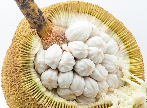 30 nombres de frutas tropicales raras - Marang