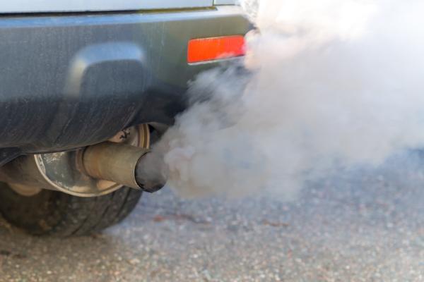 Problemas ambientales en Guatemala - Contaminación del aire en Guatemala