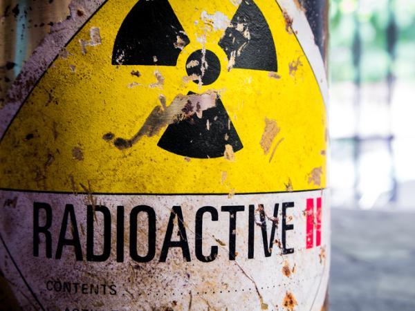 Contaminación radiactiva: causas, consecuencias y soluciones