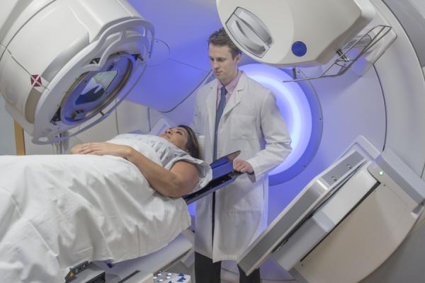 Ejemplos de energía nuclear - Medicina nuclear