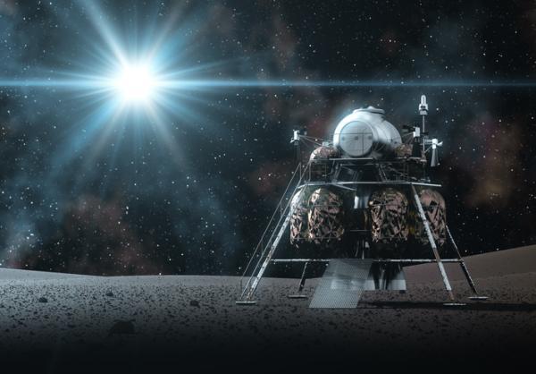 Ejemplos de energía nuclear - Misiones espaciales