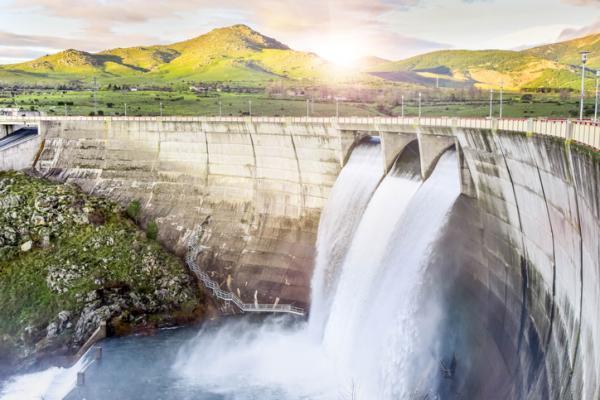 Energías renovables: ¿cuáles son las más importantes? - Energía hidráulica