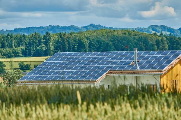 Energías renovables: ¿cuáles son las más importantes? - Energía solar