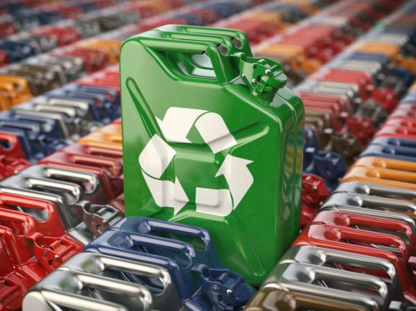 Qué es un punto limpio y para qué sirve - Qué pasa con los residuos que se depositan en un punto limpio