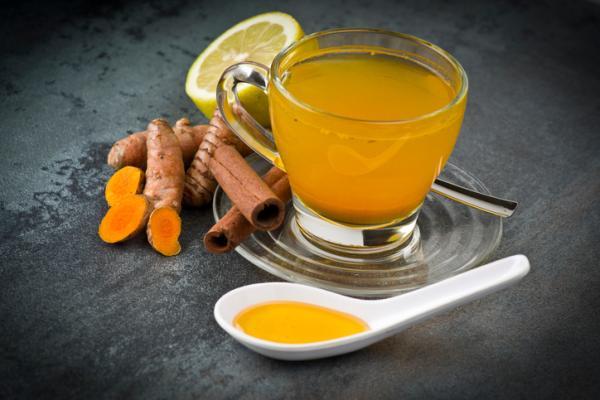 Plantas medicinales para curar la artrosis - La cúrcuma, una planta medicinal para la artrosis muy efectiva