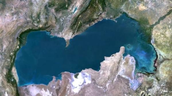 Por qué se llama Mar Caspio si es un lago - Características del Mar Caspio