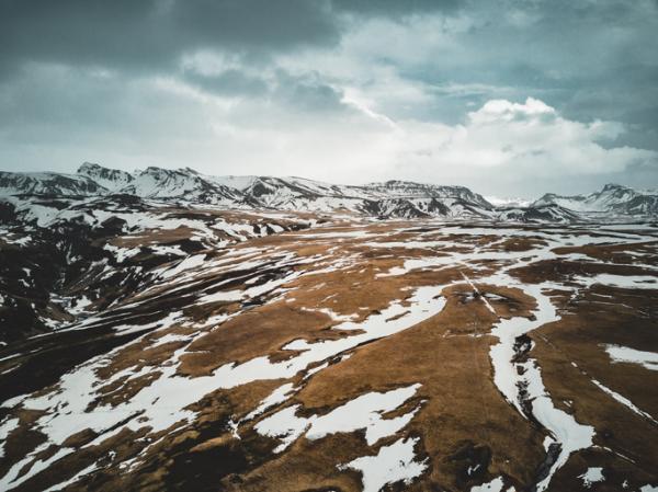 Tipos de clima en el mundo - Clima de tundra