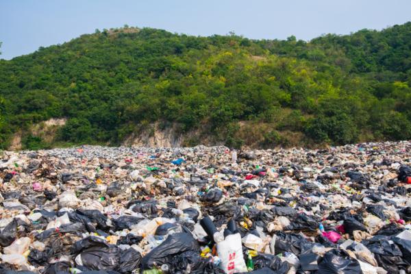 Qué son las islas de plástico y cómo se forman