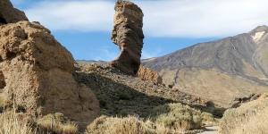 Erosión eólica: definición, tipos y ejemplos