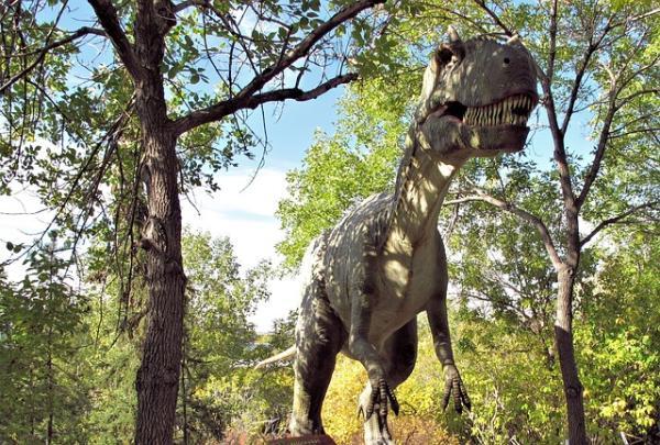 Características de los reptiles para niños - Tipos de reptiles: ¿los dinosaurios lo son?