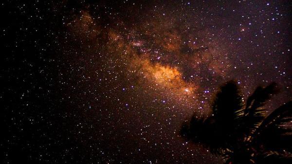 Cuántos planetas hay en el Sistema Solar, universo y Vía Láctea - Cuántos planetas hay en la vía láctea