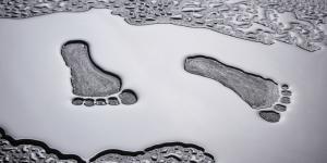 Qué es la huella hídrica