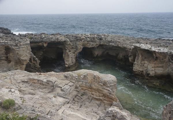 Erosión marina: tipos, ejemplos y consecuencias - Qué es la erosión marina y sus características