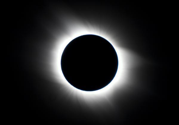 Eclipse solar: explicación para niños - Cómo ver un eclipse solar