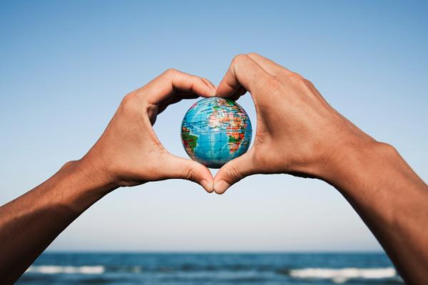 definición de cuidado del medio ambiente en ingles