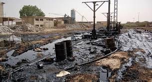 Cuáles son los agentes contaminantes del suelo - Causas de la contaminación del suelo
